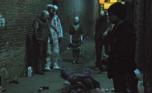 Houses of Terror Blu-ray Review Szenenbild 1