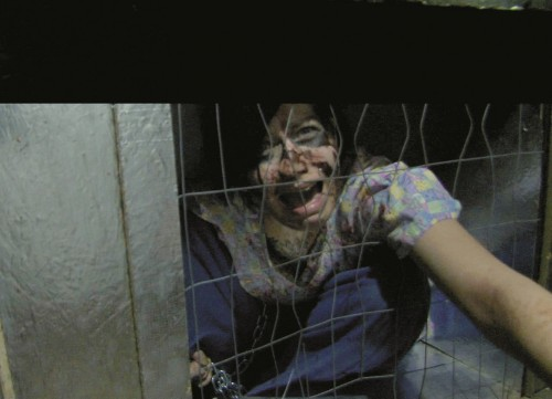 Houses of Terror Blu-ray Review Szenenbild 3