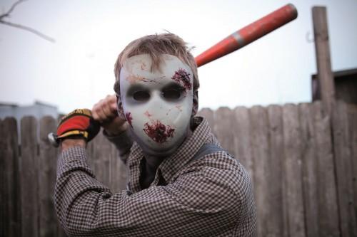 Houses of Terror Blu-ray Review Szenenbild 4