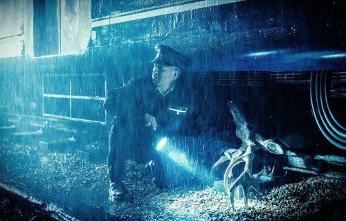 Howl - Endstation Vollmond Blu-ray Review Szene 2