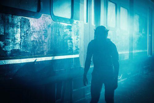 Howl - Endstation Vollmond Blu-ray Review Szene 7