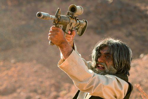 Hyena Road - Eine Kugel kann alles verändern Blu-ray Review Szene 5
