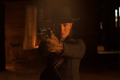 Jane Got a Gun Blu-ray Review Szene 1