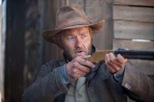 Jane Got a Gun Blu-ray Review Szene 2
