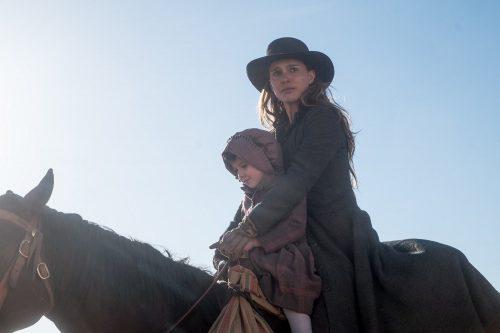 Jane Got a Gun Blu-ray Review Szene 4
