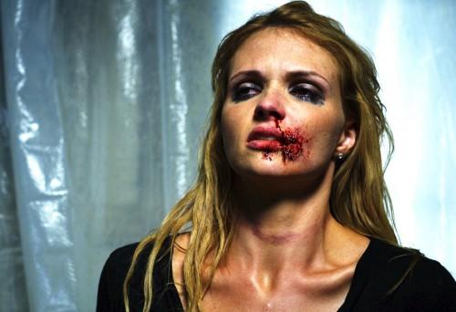 Julia X 3D Uncut Blu-ray Review Szenenbild 1