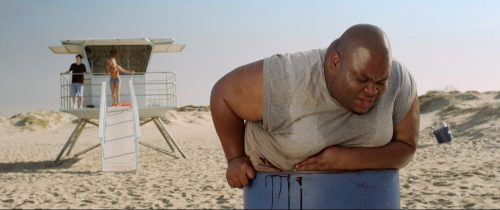 Killer Beach - Dieser Strand hat dich zum Fressen gern Blu-ray Review Szene 2