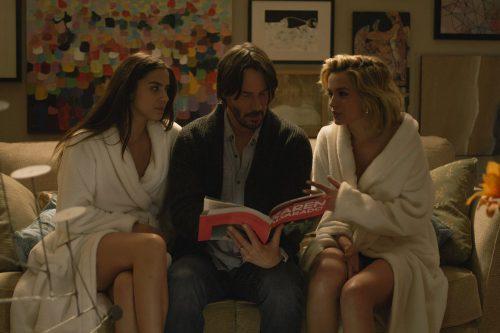 Knock Knock Blu-ray Review Szene 4