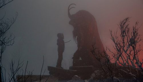 Krampus Blu-ray Review Szene 1