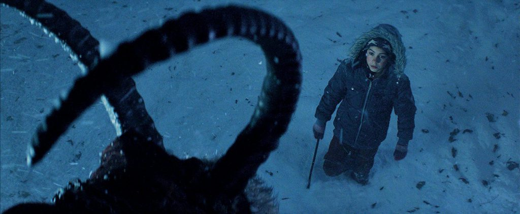 Krampus Blu-ray Review Szene 3