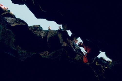 Lava die komplette Serie Blu-ray Review Szene 4