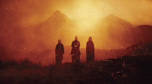 Macbeth Blu-ray Review Szene 5