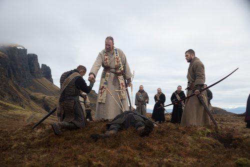 Macbeth Blu-ray Review Szene 02