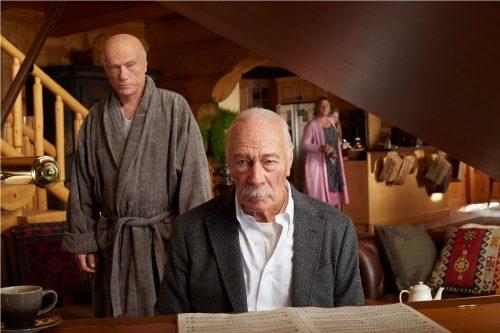 Remember - Vergiss nicht, dich zu erinnern Blu-ray Review Szene 6