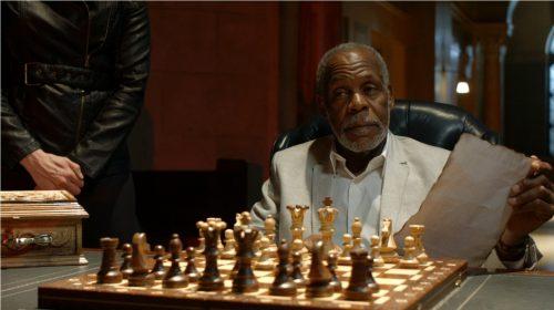 Schachmatt - Spiel ohne Ausweg Blu-ray Review Szene 1