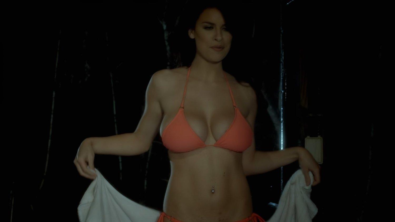 Very skinny asian girl naked