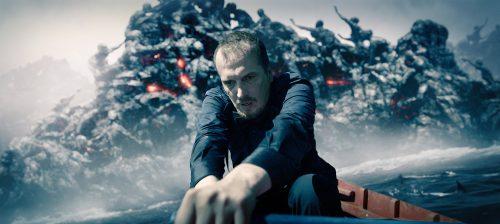 Survival Game Blu-ray Review Szene 1