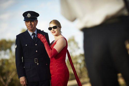 The Dressmaker - Die Schneiderin Blu-ray Review Szene 3