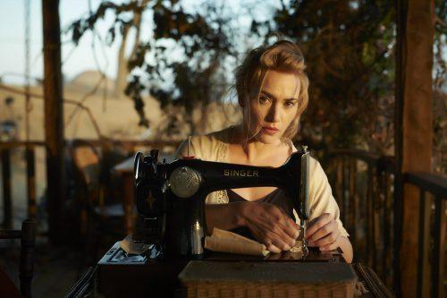 The Dressmaker - Die Schneiderin Blu-ray Review Szene 6