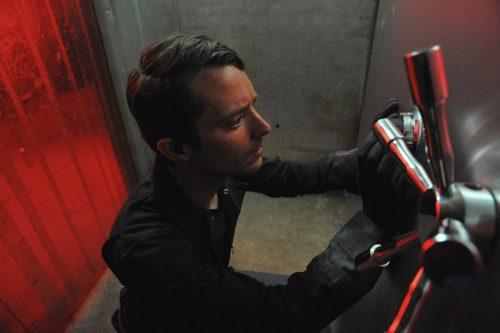 The Trust - Big Trouble in Sin City Szene 1