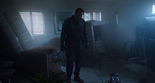 The Trust - Big Trouble in Sin City Szene 3