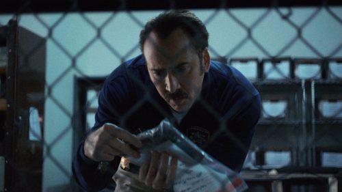 The Trust - Big Trouble in Sin City Szene 5