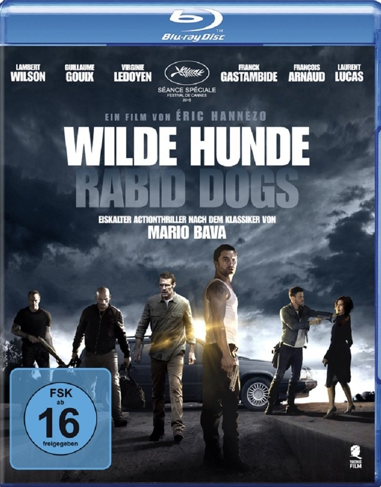 Rabid Dogs Review