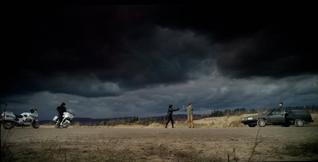 Wilde Hunde - Rabid Dogs Blu-ray Review Szenenbild 1