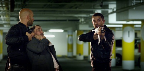 Wilde Hunde - Rabid Dogs Blu-ray Review Szenenbild 3