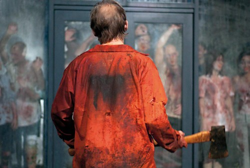 Zombie Priest Blu-ray Review Szenenbild 2