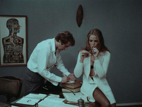 Besessen - Das Loch in der Wand Blu-ray Review Szene 5