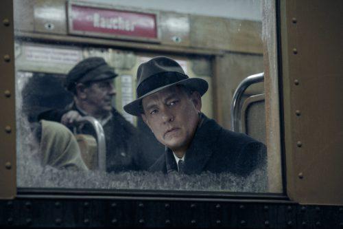 Bridge of Spies - Der Unterhändler Blu-ray Review Szenenbild 3