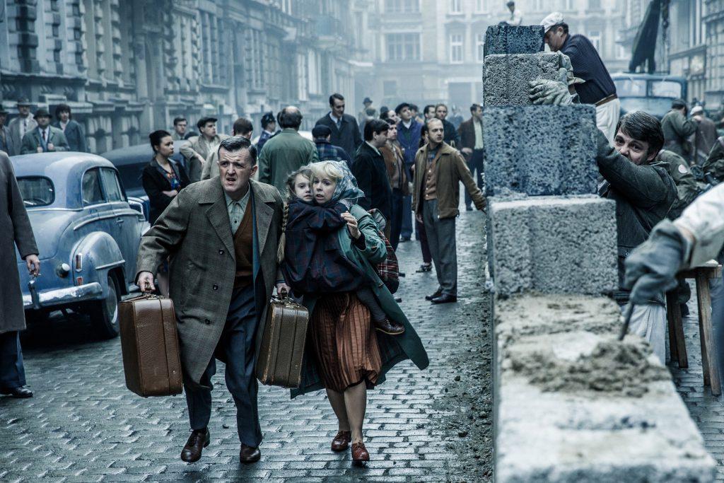 Bridge of Spies - Der Unterhändler Blu-ray Review Szenenbild 11