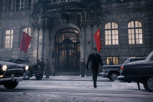 Bridge of Spies - Der Unterhändler Blu-ray Review Szenenbild 5