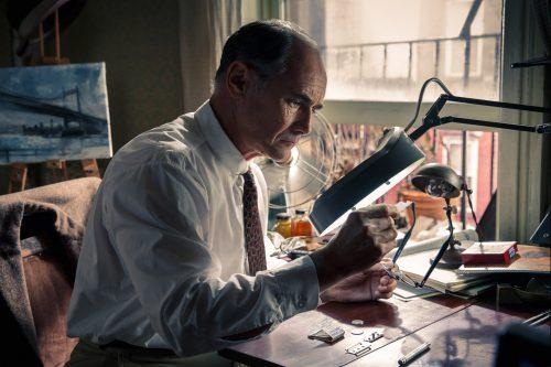 Bridge of Spies - Der Unterhändler Blu-ray Review Szenenbild 8