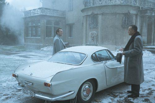 Bridge of Spies - Der Unterhändler Blu-ray Review Szenenbild 9