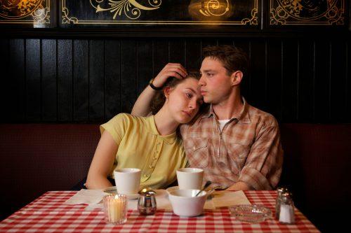 Brooklyn - Eine Liebe zwischen zwei Welten Blu-ray Review Szenenbild 1