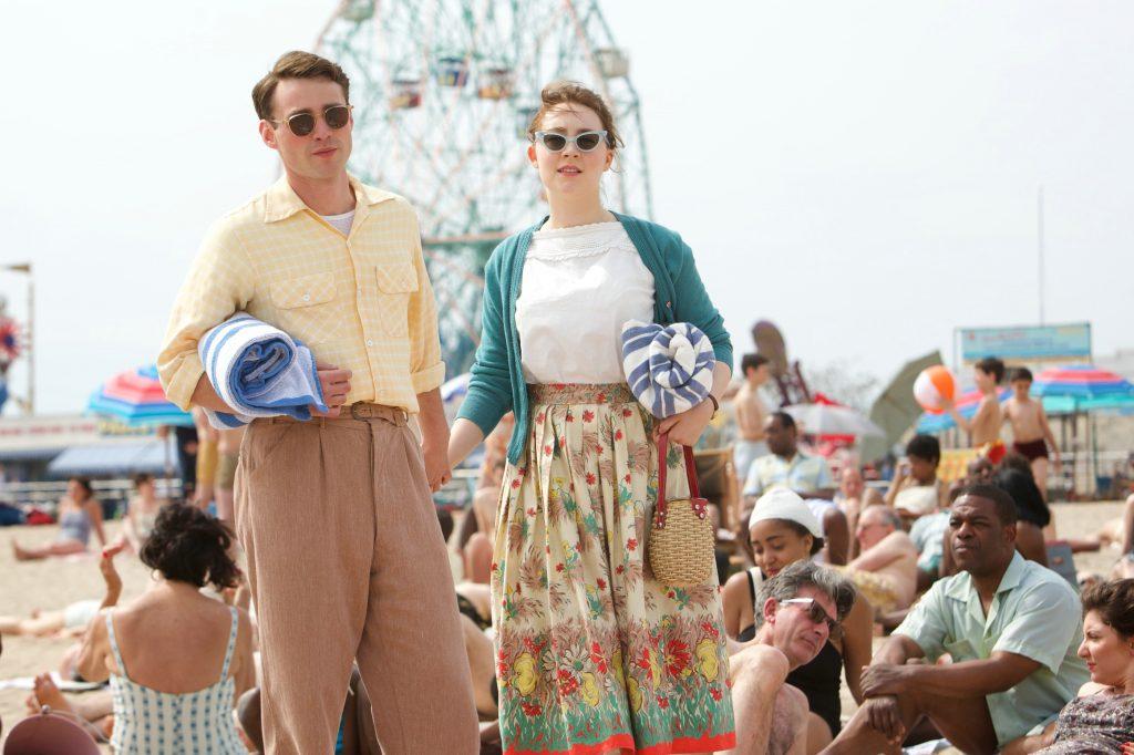 Brooklyn - Eine Liebe zwischen zwei Welten Blu-ray Review Szenenbild 2