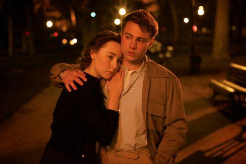 Brooklyn - Eine Liebe zwischen zwei Welten Blu-ray Review Szenenbild 4