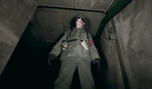 Bunker of the Dead 3D uncut Blu-ray Review Szenenbild 1