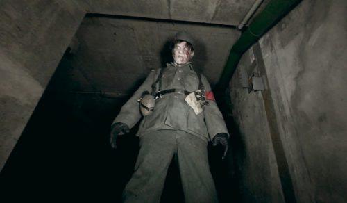 Bunker of the Dead 3D uncut Blu-ray Review Szenenbild 1