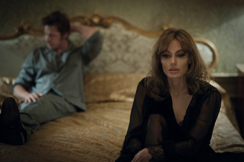 By the Sea Blu-ray Review Szene 4