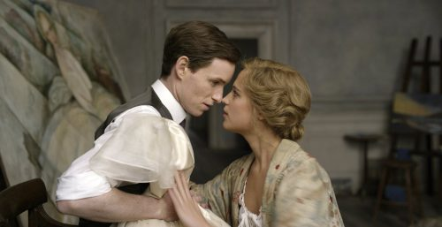 Danish Girl Blu-ray Review Szene 1