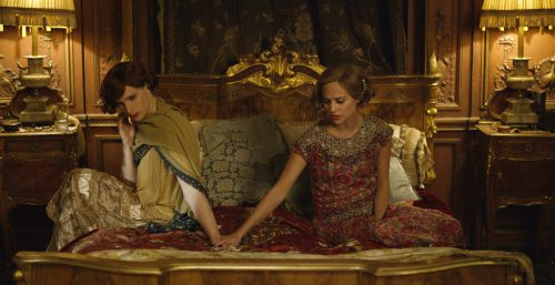 Danish Girl Blu-ray Review Szene 4