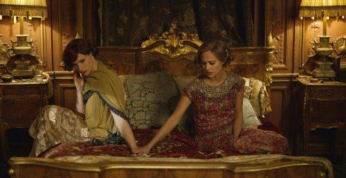 Danish Girl Blu-ray Review Szene 4