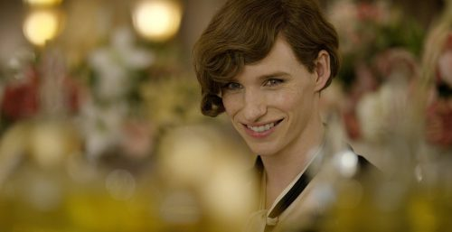 Danish Girl Blu-ray Review Szene 5