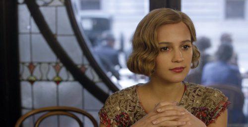 Danish Girl Blu-ray Review Szene 6