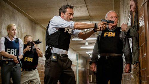Die Vorsehung - Solace Blu-ray Review Szenenbild 1