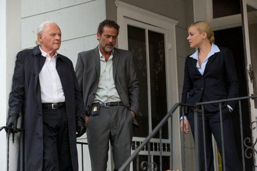 Die Vorsehung - Solace Blu-ray Review Szenenbild 2