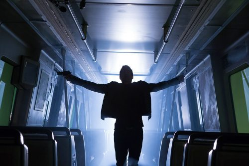 Die Vorsehung - Solace Blu-ray Review Szenenbild 3